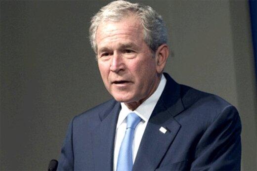 ببینید   فریاد کهنهسرباز آمریکایی بر سر جورج بوش به خاطر دروغی که گفت