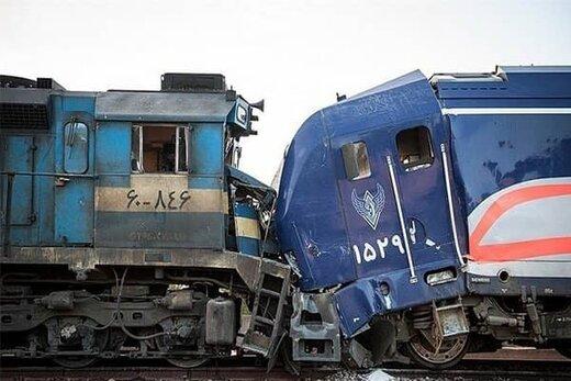 کاهش ۳۰ درصدی سوانح ریلی در راه آهن یزد