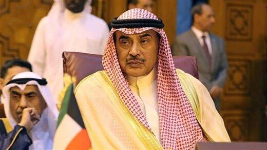 درخواست نخستوزیر کویت از ایران