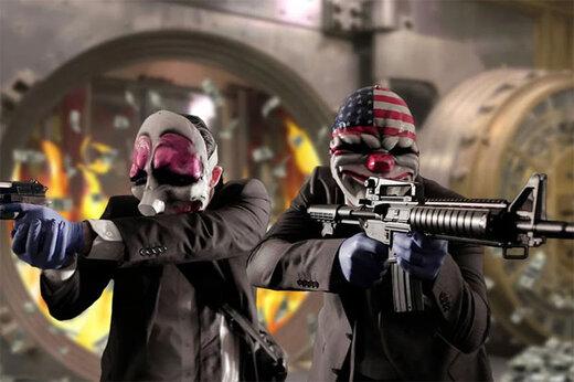 ببینید | تیراندازی هولناک بین سارق و صاحب مغازه در مکزیک؛ پاتک به آقای دزد!