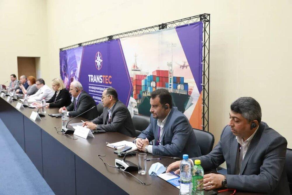 ایجاد مرکز تجارت جهانی کریدور شمال-جنوب در منطقه آزاد انزلی در راستای توسعه همگرایی لجستیکی و ترانزیتی