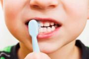 ببینید | راههای حفظ سلامت دندان کودکان