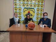 تلاش برای اول شدن در گروهمان در گام نخست/ انتظارات از تیم بسکتبال بانوان پالایش نفت بالاست، لزوم تیم داری در خوزستان