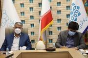 ارتقاء سطح علمی اداره شهرداری یزد در اولویت قرار گیرد