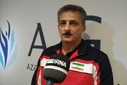 خیرخواه: وزارت ورزش تحتتاثیر طومارنویسان قرار نمیگیرد