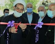 افتتاح اولین باجه بانک قرضالحسنه مهر ایران در قزوین