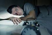 اینفوگرافیک | چطور بر بیدار شدن در دل شب غلبه کنیم؟