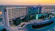 نشان هتلهای فرودگاهی امام خمینی(ره) از برند فرانسوی به برندی ایرانی تغییر کرد