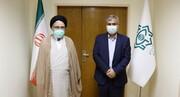 جزییات دیدار وزیر اطلاعات با دادستان تهران