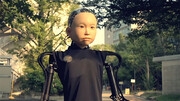 ببینید   رونمایی ژاپنیها از یک ربات جدید برای انسانهای تنها!
