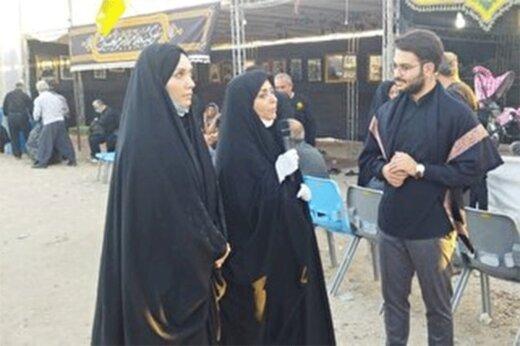 پیاده روی اربعین ۱۴۰۰ در تهران/ شهرری میزبان عاشقان حسینی است
