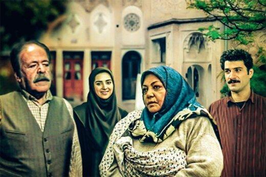 ببینید | جذابترین سکانس سریال پدرسالار از زبان زنده یاد سیامک اطلسی