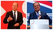 سوسیال دموکراتها پیروز انتخابات آلمان شدند