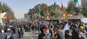 تلاش برای از سرگیری اعزام به عتبات عالیات بعد از ماه صفر