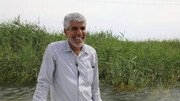 آبادان ایستاد تا ایران زنده بماند