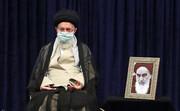 ببینید | رهبر انقلاب از هدفهای بزرگ دشمنان انقلاب اسلامی گفت