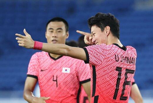 امید کرهایها به ستاره بوردو مقابل ایران
