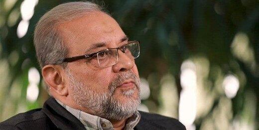 دبیر مجمع تشخیص مصلحت نظام هیچ حسابی در شبکههای اجتماعی ندارد
