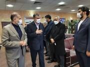 رییس سازمان انرژی اتمی وارد مسکو شد/ اسلامی: واشنگتن صلاحیت اظهار نظر ندارد