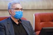 ببینید | انجام قرنطینه هوشمند در کشور از زبان وزیر بهداشت