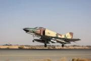 ببینید | رزمایش اقتدار به وسعت ایران پهناور