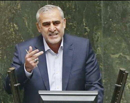 انتقاد نماینده مجلس از معرفی فعالان ستادهای انتخاباتی برای پست استانداری لرستان