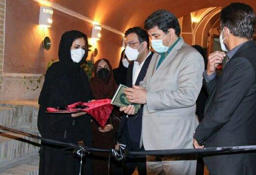 توسعه گردشگری استان یزد با استفاده از ظرفیت آیینهای مذهبی