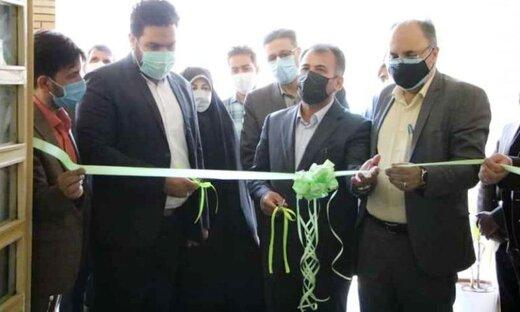 اولین هنرستان هنرهای زیبای پسران در قزوین افتتاح شد