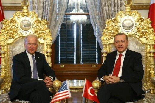 ببینید | تنش اردوغان و بایدن؛ تشریح سردترین سطح روابط بین ترکیه و آمریکا