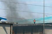 ببینید | درگیری مسلحانه و مرگبار در زندانی در اکوادور؛ ۲۴ کشته