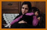 پریناز ایزدیار در فیلم کوتاه «جای منو توی اتاق بنداز»