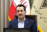 پیش بینی بلیت برای زائران بازگشته از عراق از تهران به مقاصد بعدی