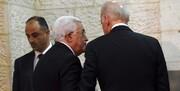 بایدن درخواست دیدار محمود عباس را رد کرد