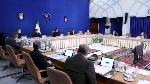 رییسی: حدود ۴۰ درصد ظرفیت تولید کشور معطل است که باید با اقدام جهادی احیا شود