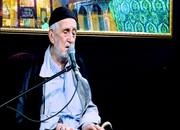 مداحی برای خوانندههای «آنچنانی»/ حاج اکبر مولایی: خیلیها بودند، هایده بود، مهستی بود، دلکش بود