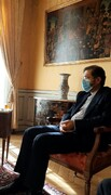 خطیبزاده در گفتگو با لوموند: مذاکرات برجامی بزودی از سرگرفته خواهد شد/  آمریکا نقض کامل و اروپا نقض محدود داشته است