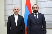 سفیر ایران در ارمنستان: رزمایش نیروهای مسلح برای حفظ ثبات منطقه است