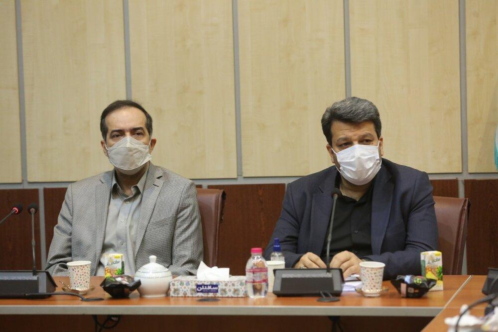 محمد خزاعی: نیازمند بازسازی انقلابی در عرصه سینما هستیم