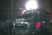 ببینید | اقدام وحشتناک یک راننده زن و مرگ یک عابرپیاده