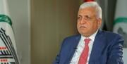 رئیس الحشد الشعبی:ساختار ملی عراق را از نو میسازیم/اهل تسنن و عشایر از سازش مبرا هستند