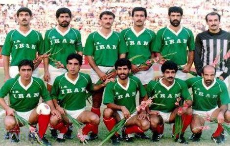 پرحاشیهترین تیم ملی تاریخ ایران به کره جنوبی باخت!