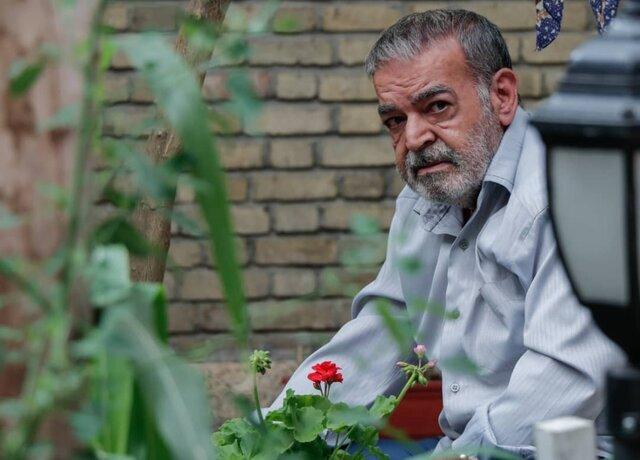 حمید لولایی به جمع بازیگرانِ سریال طنزِ «خوشنام» پیوست