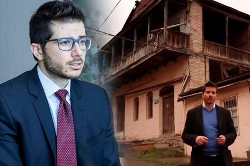 واکنش تند یک رسانه آذری به اقدامات تحریکآمیز سفیر اسراییل در جمهوری آذربایجان
