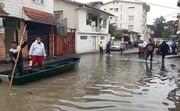 اخطار سرما و سیلاب در برخی استانها/ بارشها شدت میگیرد