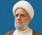 دبیرکل اتحادیه علمای مسلمان عراق درگذشت