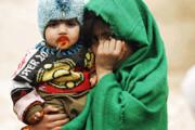 ببینید | پدر افغان، دختر و پسرش را به فروش گذاشت؛ فقط 338 دلار!