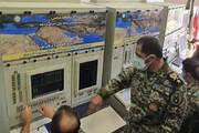 ببینید   رونمایی از دستاوردهای جدید نیروی پدافند هوایی ارتش