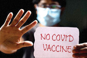 ببینید | بهانههای عجیبوغریب؛ حرف حساب واکسننزنها چیست؟