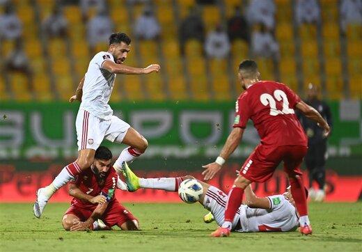 امارات؛ حریفی که دوستش داریم!