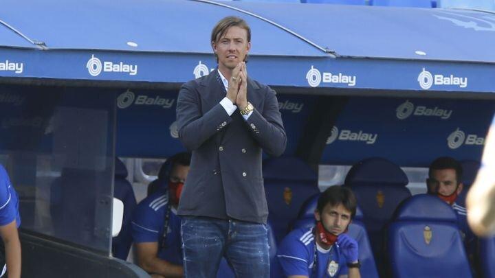 شوخی کردم، هرگز مربی بارسلونا نخواهم شد